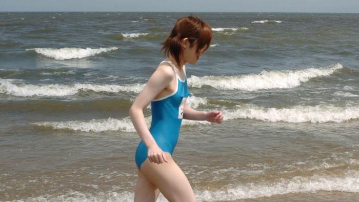 【ボディーペイントエロ画像】実は全裸!?裸よりもエロいボディーペイント! 03