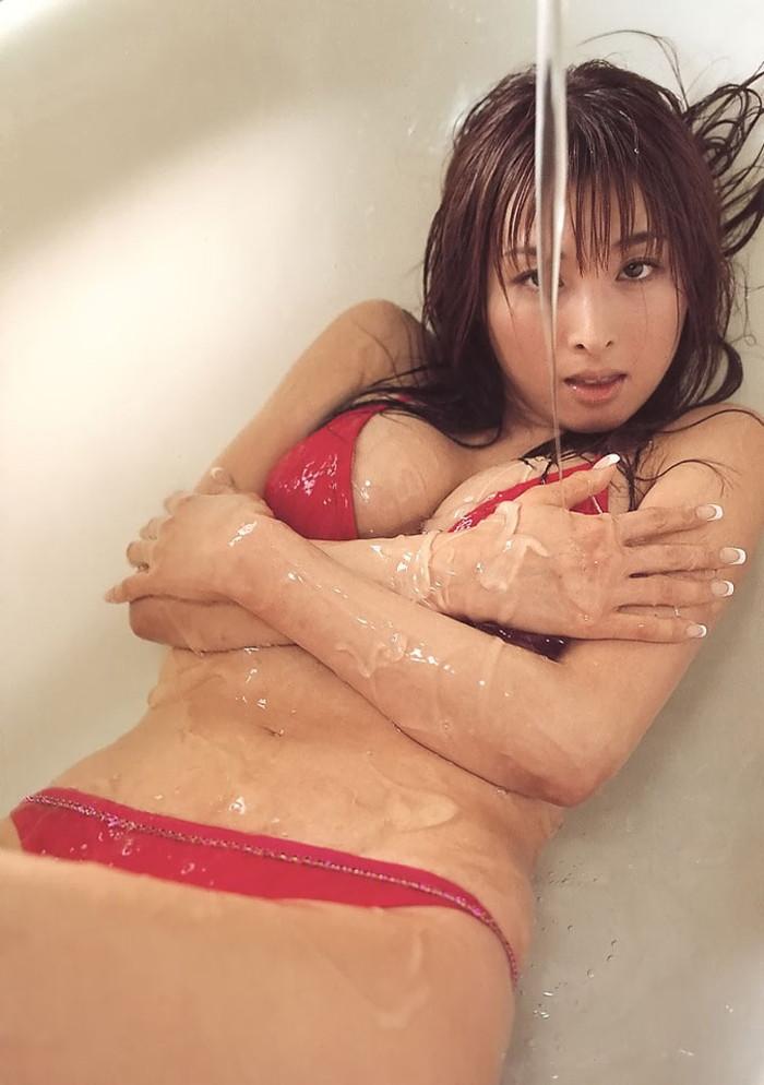 【ローションエロ画像】魅力溢れるヌルテカボディー!ローションまみれの女! 05