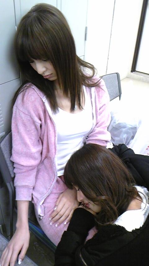 【レズビアンエロ画像】こんな女の子たちがレズビアンクだなんてもったいなさ杉!www 06