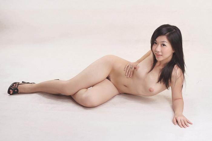 【アジアンエロ画像】これなら抜ける!アジアン女性たちのヌード画像特集!