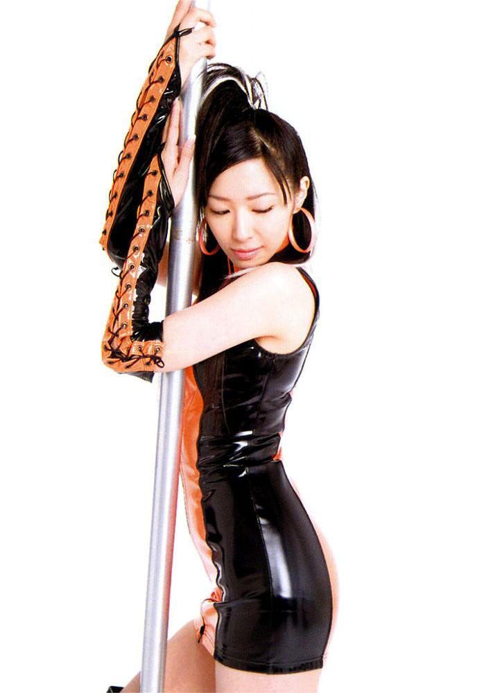 【ボンテージエロ画像】SMクラブの女王様といえばやっぱりこのコスチューム! 04