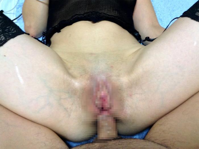 【アナルセックスエロ画像】不浄の穴!アナルでセックスしちゃう女たち! 21