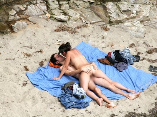 【大陸産セックスエロ画像】大胆なセックス!やっぱり海外のスケールはでかい! 26