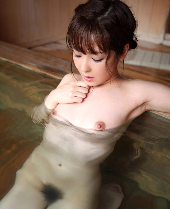 【女風呂エロ画像】入ることが許されないからこそ見てみたい!女風呂特集! 09