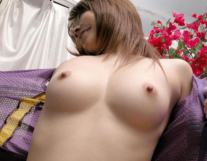 【美乳エロ画像】これだけ綺麗なおっぱいの彼女がいたら最高だと思うんだが!w 23