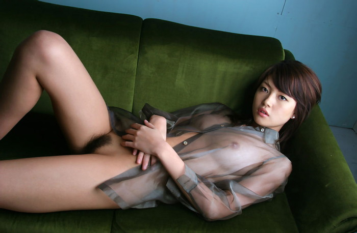 【シースルーエロ画像】着衣を見に着けていながらまるで全裸!?シースルー特集!
