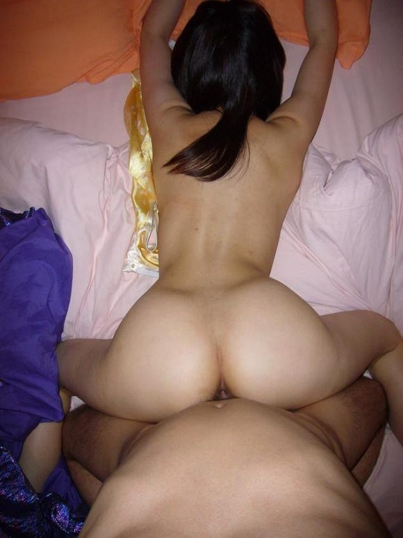 【素人セックスエロ画像】AV女優ではない、素人娘たちの生々しいセックス! 05