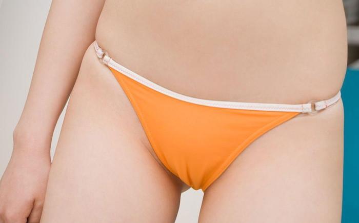【マンスジエロ画像】その股間に浮かんだ一本のタテスジが意味するものは?www