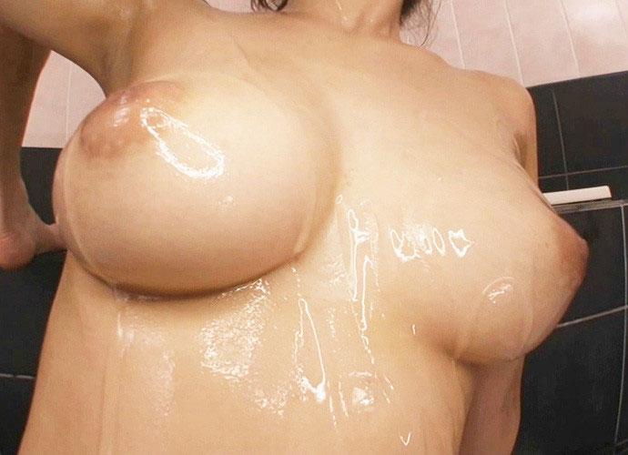 【ローションエロ画像】ヌルヌルのローションでコーティングされた女体ってエロいだろ? 14