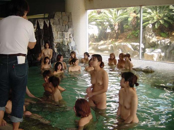 【複数ヌードエロ画像】好みは人それぞれって言うから裸の女の子並べてみた結果w 04