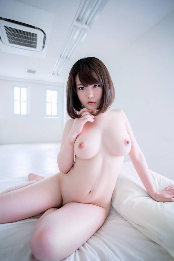 【巨乳エロ画像】こんな巨乳が好き!っていうヤツ多いんじゃないか?巨乳特集! 14