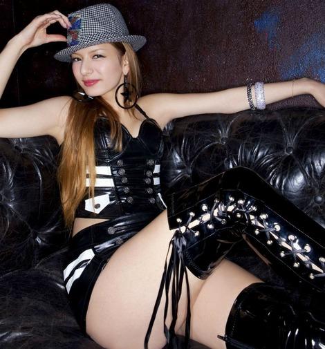 【ボンテージエロ画像】SMクラブでは女王様ファッションとしてお約束のコスチューム! 25