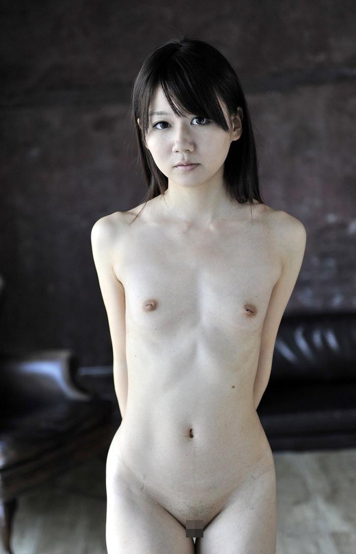 【ちっぱいエロ画像】可愛らしいちっぱいの女の子の画像集めたったww 13