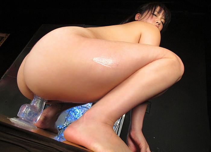 【ディルドオナニーエロ画像】ディルドを突っ込んでオナニーする女エロ杉www 24