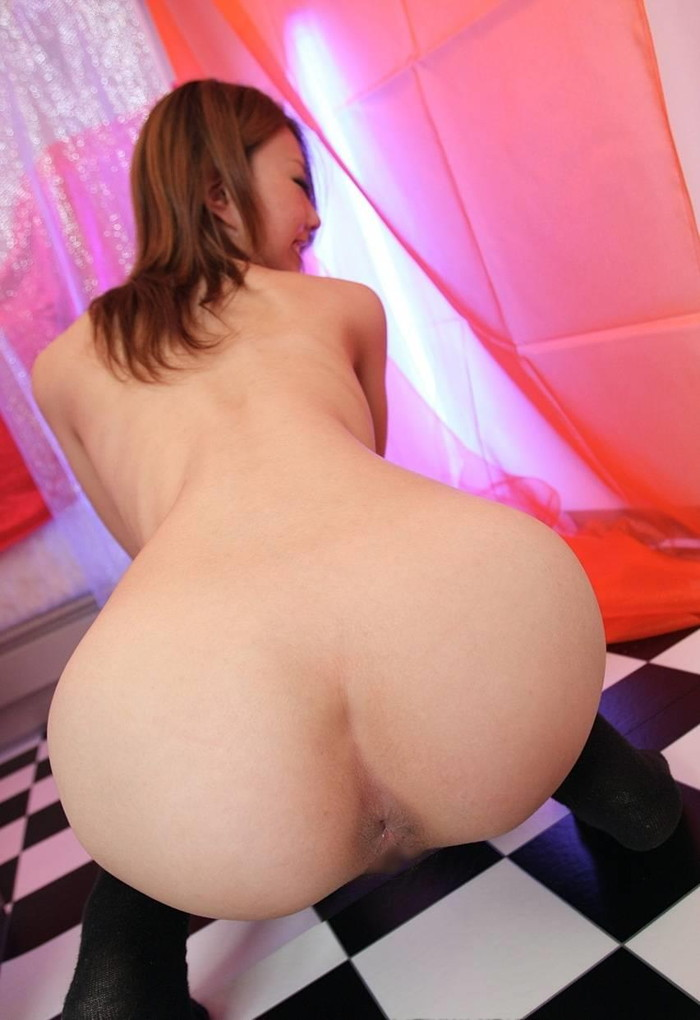 【アナルエロ画像】お尻の穴を見られるのはオマンコを見られるよりも恥ずかしい!? 24