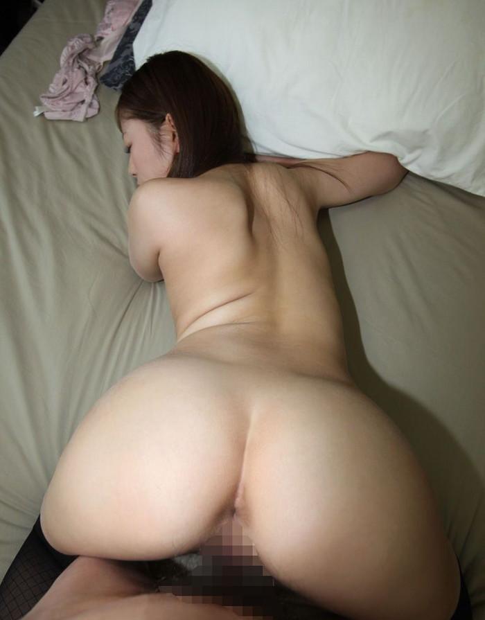 【素人セックスエロ画像】素人ならではの生々しいセックス画像にフル勃起確定! 16