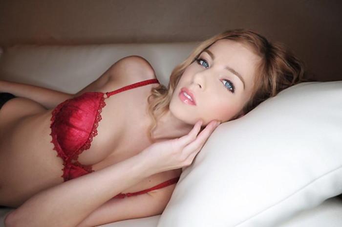 【白人ヌードエロ画像】白人美女たちの美しくも悩ましい姿にフル勃起確定!