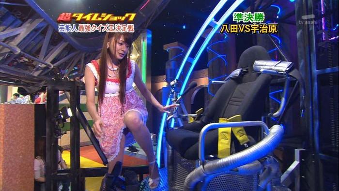 【放送事故エロ画像】これはガチ!?電波にのってしったエロい放送事故! 18