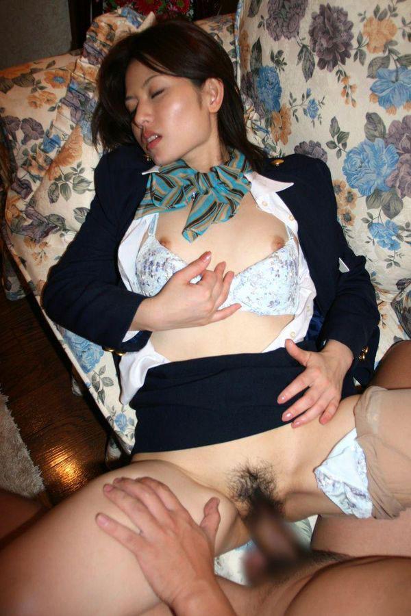 【職業コスプレエロ画像】様々な職業コスプレの女の子たちのえっちな写真www 22