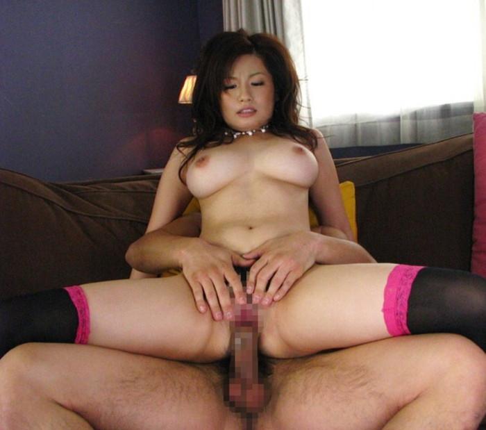 【結合部エロ画像】卑猥すぎる男女のセックスの結合部の画像集めたった! 14