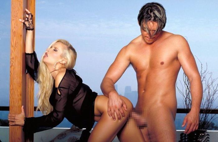 【海外セックスエロ画像】海外美女たちのリアルなセックス画像がめっちゃシコ! 23