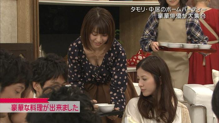 【放送事故エロ画像】テレビの番組内で起こったエロハプニングがこちらwww 05
