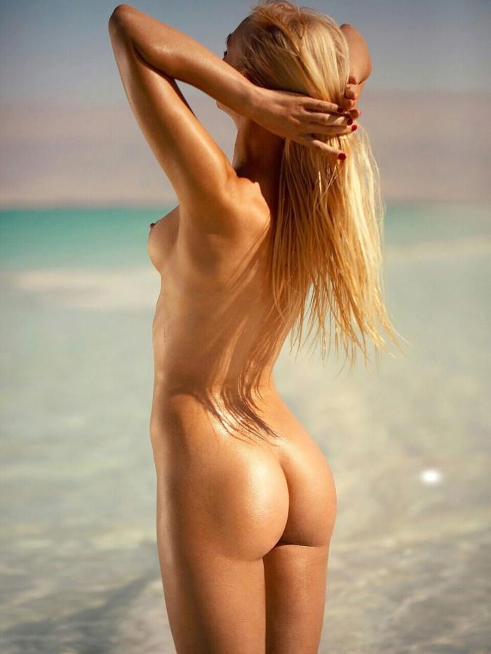 【海外ヌードエロ画像】まるで映画のワンシーンのような白人ヌード画像www 03