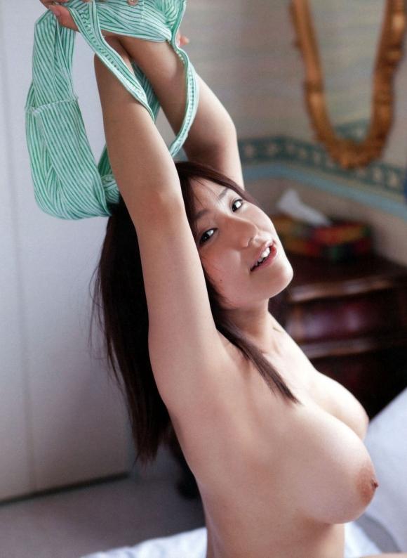【美乳エロ画像】これは最高のおっぱい!?美乳と呼ぶにふさわしいおっぱい! 22