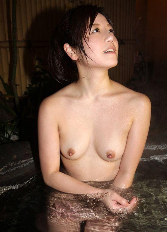 【入浴エロ画像】女の子の入浴している画像集めてたら勃起しちまったwww 02