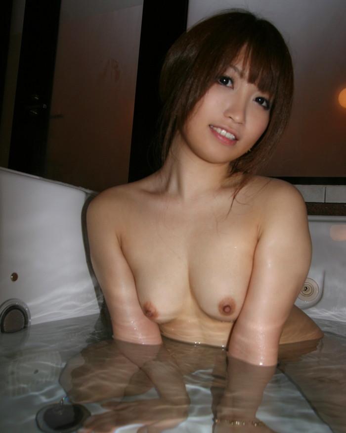 【入浴エロ画像】女の子の入浴している画像集めてたら勃起しちまったwww 21