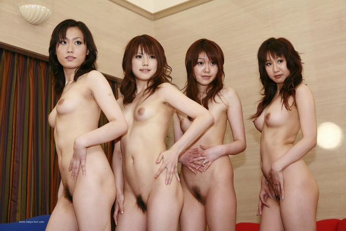 【複数ヌードエロ画像】複数人の女の子のヌードから自分好みを探してみようずw 25