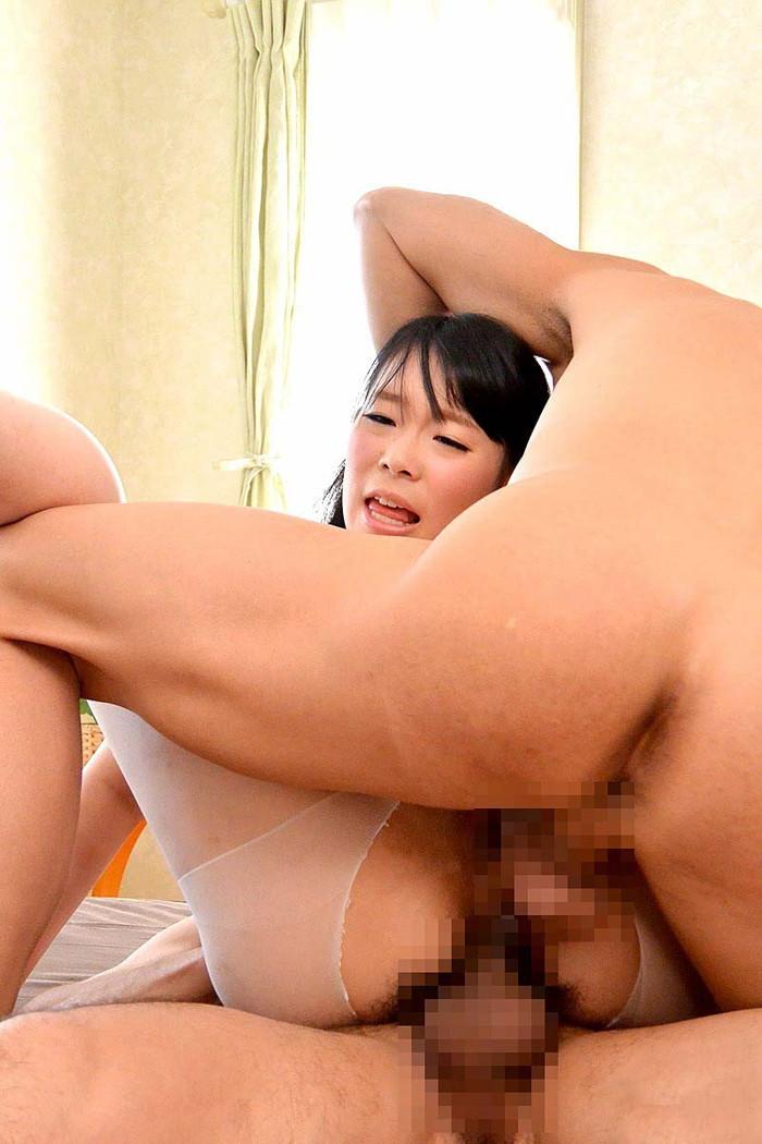 【2穴セックスエロ画像】オマンコとアナルの2穴を使って同時にセックス!ww 16