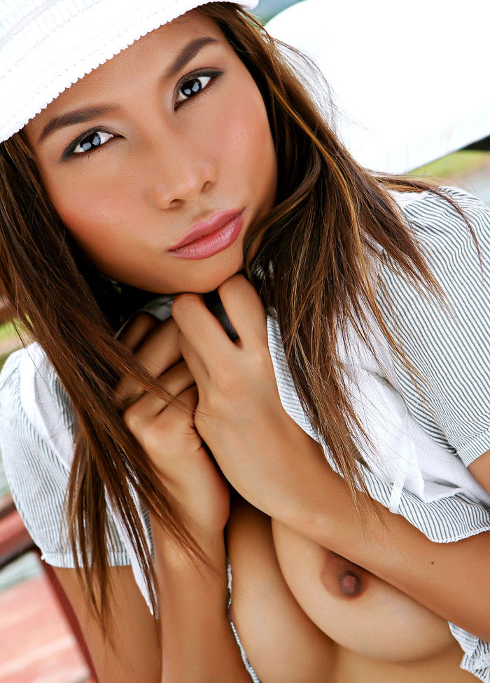 【アジアンおっぱいエロ画像】アジアンビューティーと呼ぶに相応しいアジア人のおっぱい! 12