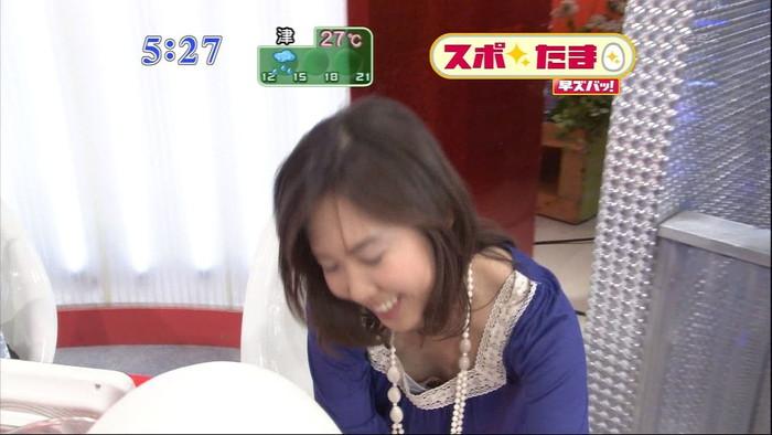 【放送事故エロ画像】気まずいけど視線が逸らせない!?テレビ放送事故画像ww 19