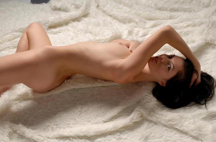 【海外ヌードエロ画像】海外女子のヌード画像が芸術レベル高すぎて草wwwww