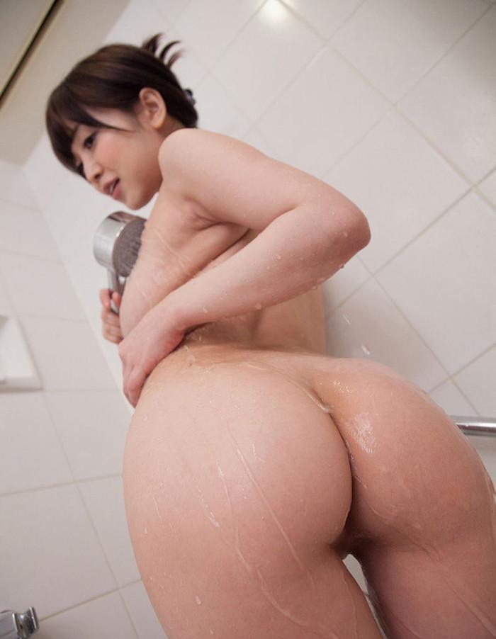 【シャワーエロ画像】女の子のシャワーシーンの画像集めてみたら勃起した!w 02