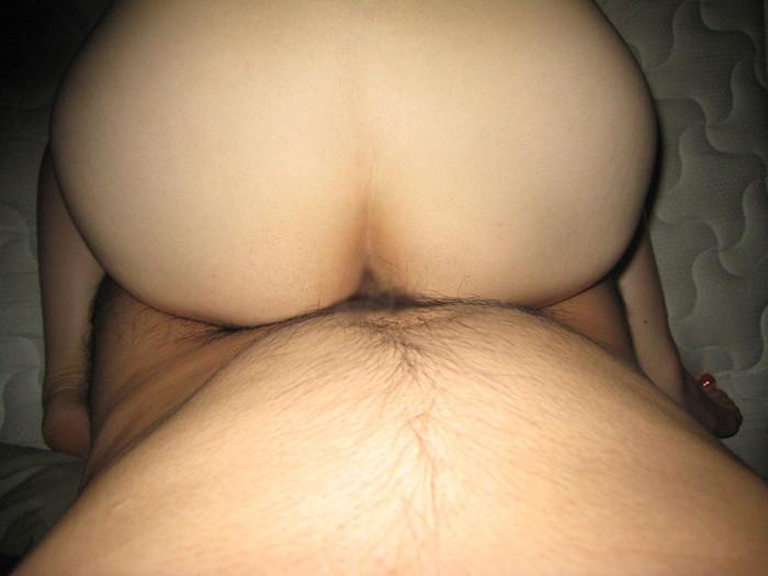 【素人セックスエロ画像】生々しいまでのリアル感!素人セックス特集! 15