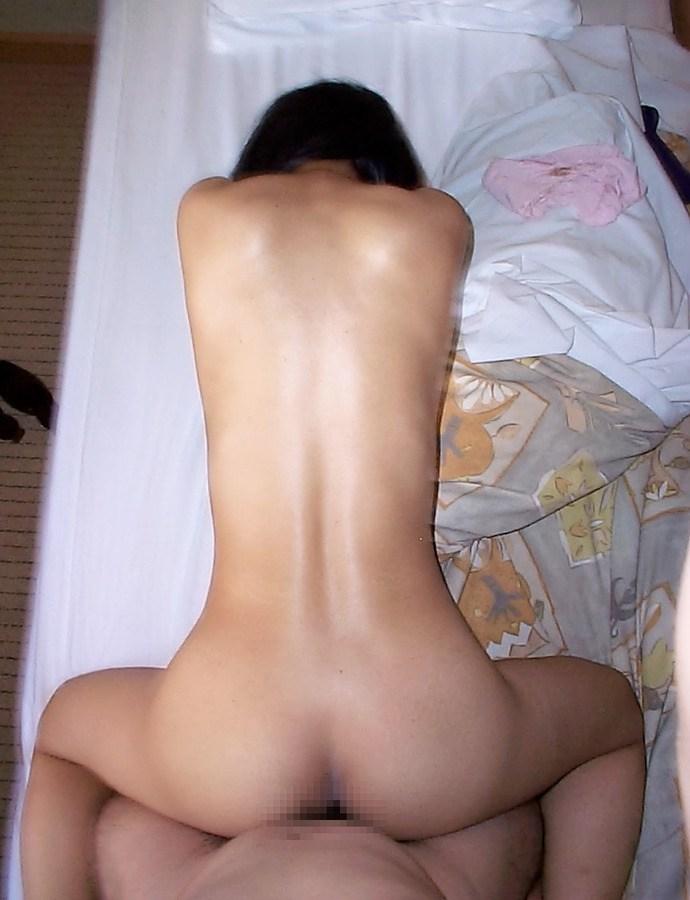 【素人セックスエロ画像】生々しいまでのリアル感!素人セックス特集! 16