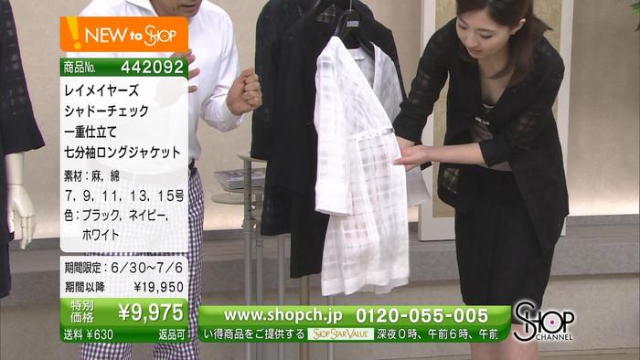 【放送事故エロ画像】ガチでテレビに写り込んだ放送事故のシーンがエロすぎて草w 13