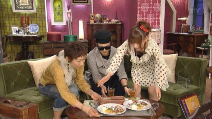【テレビ放送事故エロ画像】こんなシーン、お茶の間にガチで流れちゃったの?wwww