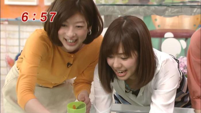 【テレビ放送事故エロ画像】こんなシーン、お茶の間にガチで流れちゃったの?wwww 02