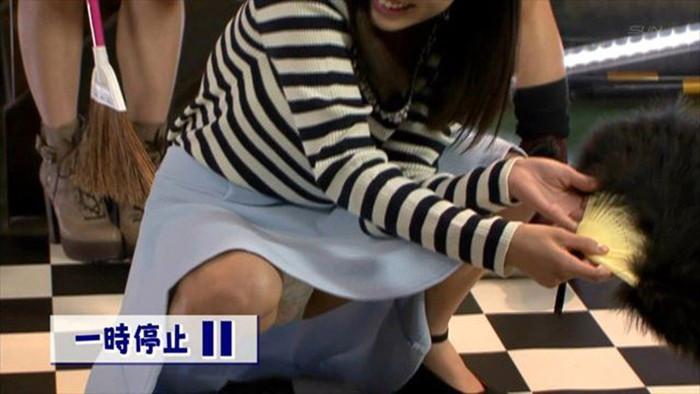 【テレビ放送事故エロ画像】こんなシーン、お茶の間にガチで流れちゃったの?wwww 04