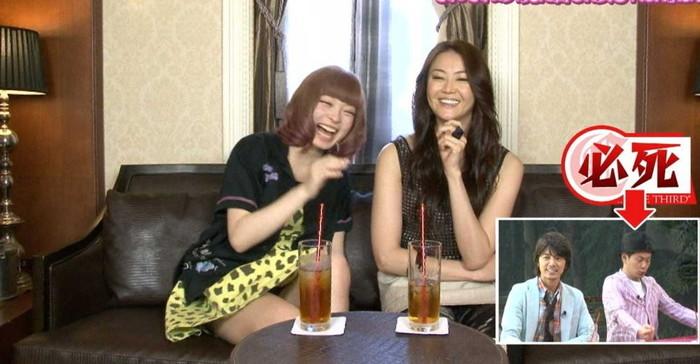 【テレビ放送事故エロ画像】こんなシーン、お茶の間にガチで流れちゃったの?wwww 09