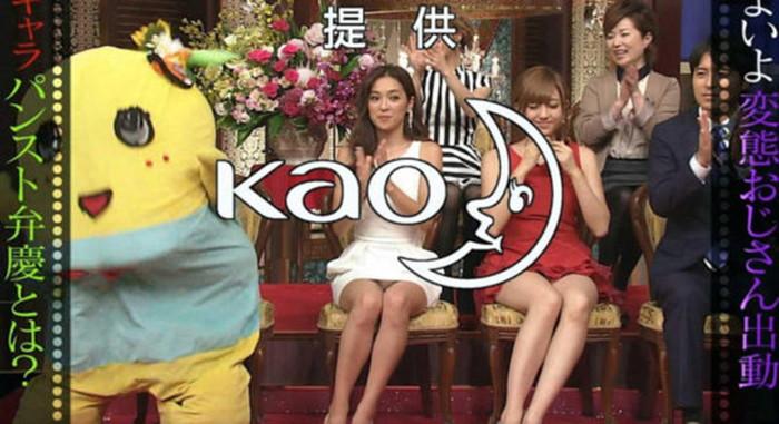 【テレビ放送事故エロ画像】こんなシーン、お茶の間にガチで流れちゃったの?wwww 16