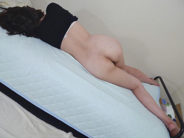 【家庭内盗撮エロ画像】家庭内で起こった犯罪行為!?家庭内の女の子を盗撮! 25
