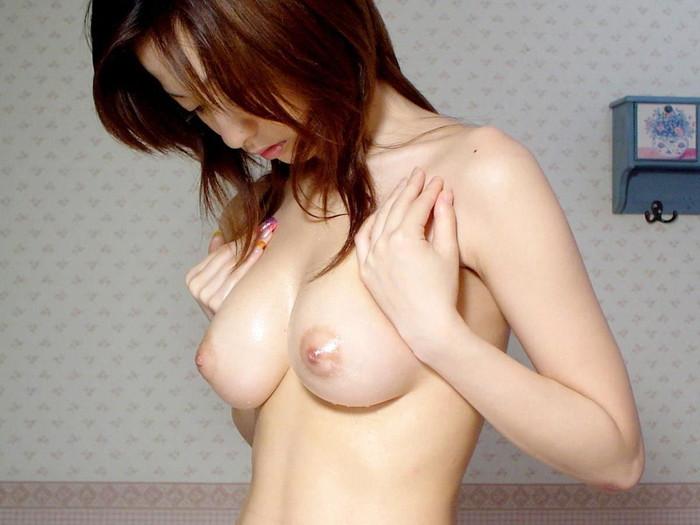 【巨乳エロ画像】おっぱい好きなおまいらなら絶対こんな巨乳好きだろ!?www 06