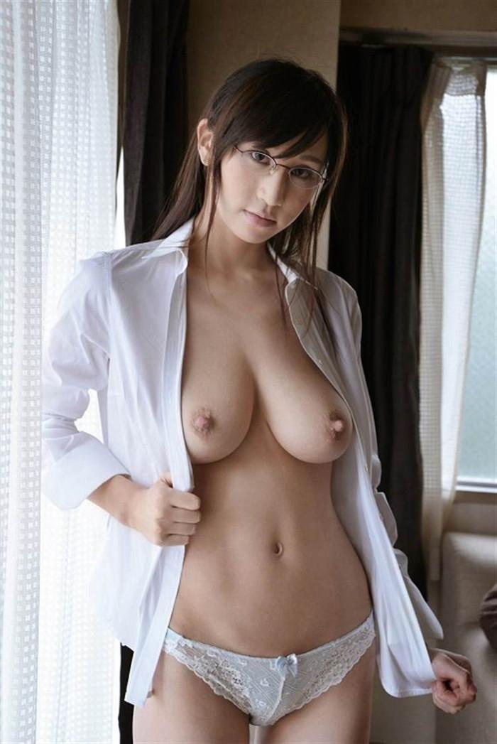 【巨乳エロ画像】おっぱい好きなおまいらなら絶対こんな巨乳好きだろ!?www 26