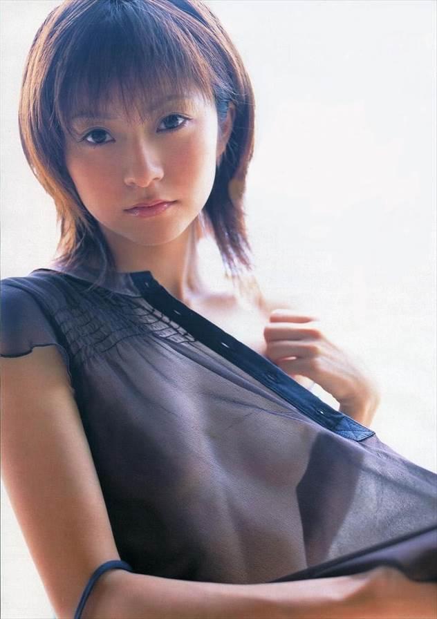 【シースルーエロ画像】スケスケのシースルーの女の子たちの画像集めたった! 05