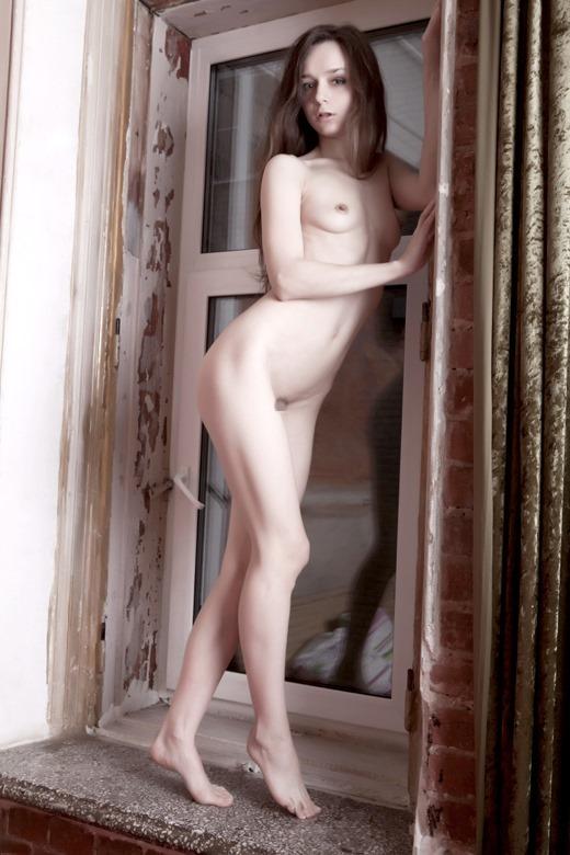 【白人エロ画像】白人美女と冠するにふさわしい白人の女の子たちのエロ画像! 12